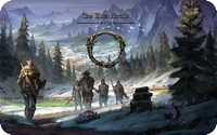 what The Elder Scrolls Online